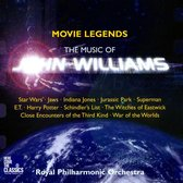 Movie Legends : The Music Of John Williams