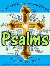 Psalms Coloring Books for Adults