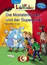 Lespiraten - Die Monsterfanger und der Superknall