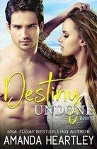 Destiny Undone Book 3