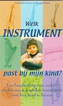 Welk Instrument Past Bij Mijn Kind?