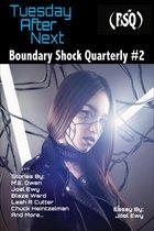 Boek cover Tuesday After Next van Blaze Ward (Onbekend)