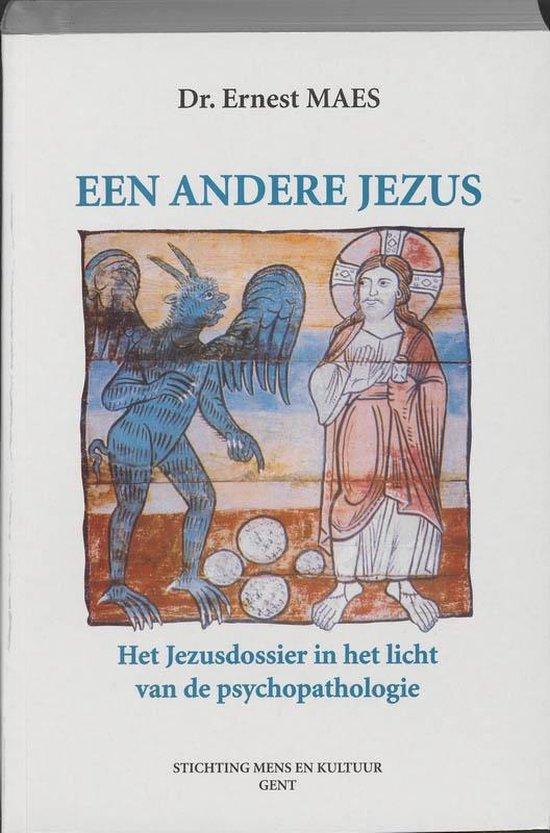 Een andere Jezus - Ernest Maes   Fthsonline.com
