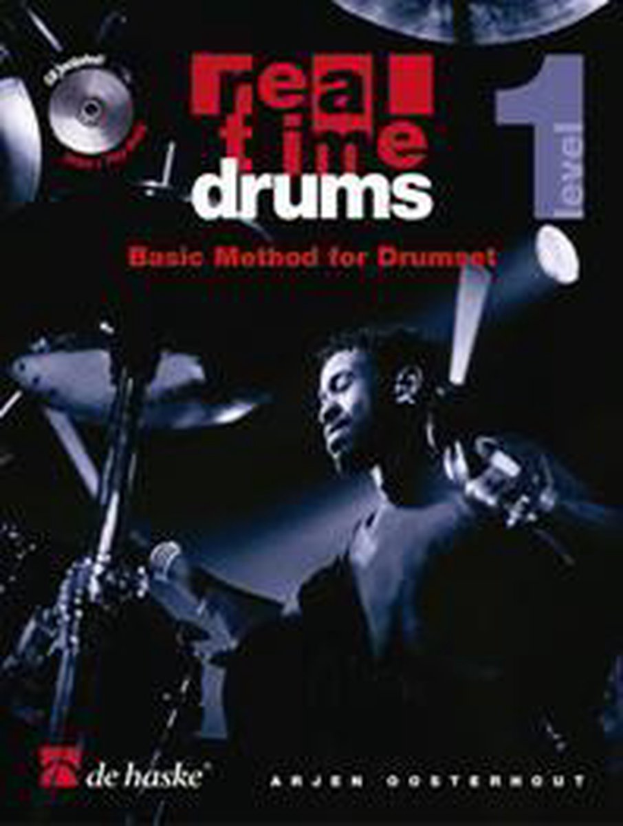 Real Time Drums 1 (Eng) - unknown