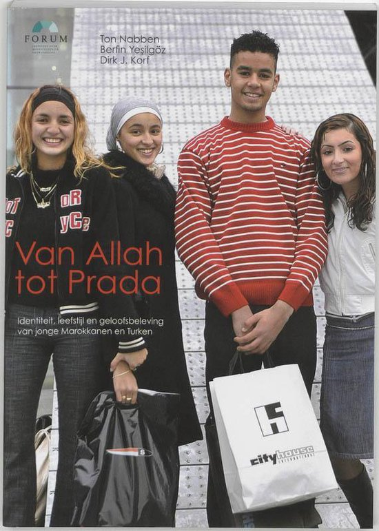 Van Allah Tot Prada - Berfin Yesilgoz pdf epub