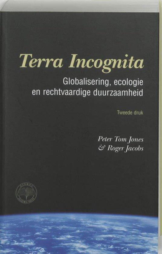 TERRA INCOGNITA - Peter Tom Jones |
