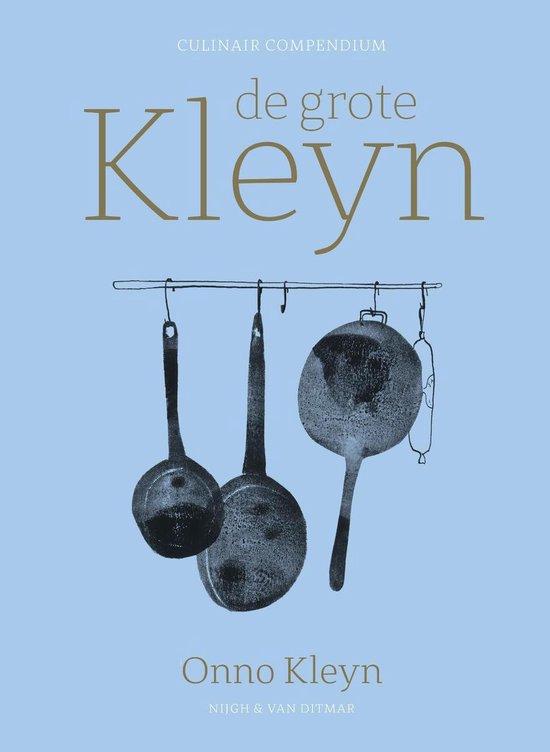 De grote Kleyn - Onno Kleyn | Fthsonline.com
