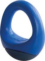 Rogz Pop-Upz Blauw - Hondenspeelgoed - 12 cm
