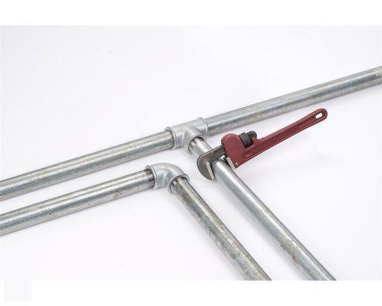 Kreator KRT504003 Stillson-sleutel (pijptang)