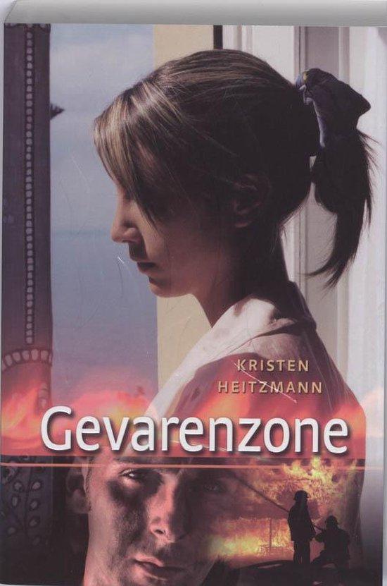 Gevarenzone - Kristen Heitzmann | Fthsonline.com