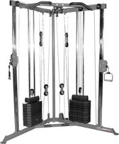 Booster stand - inSPORTline - Cable Column CC200