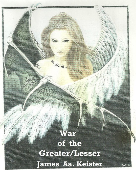 War of the Greater-Lesser