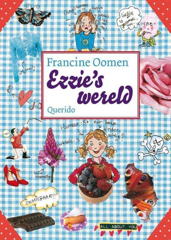Ezzie's Wereld - Francine Oomen |