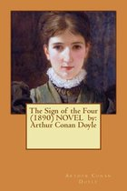 The Sign of the Four (1890) Novel by