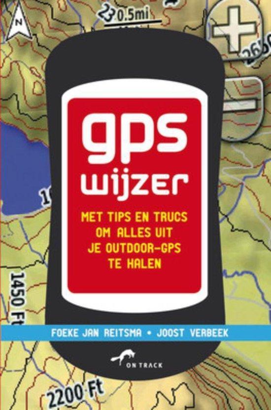 GPS wijzer - Foeke Jan Reitsma | Readingchampions.org.uk