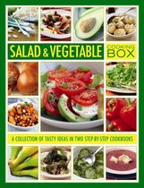 Salad and Vegetable Cooking Box