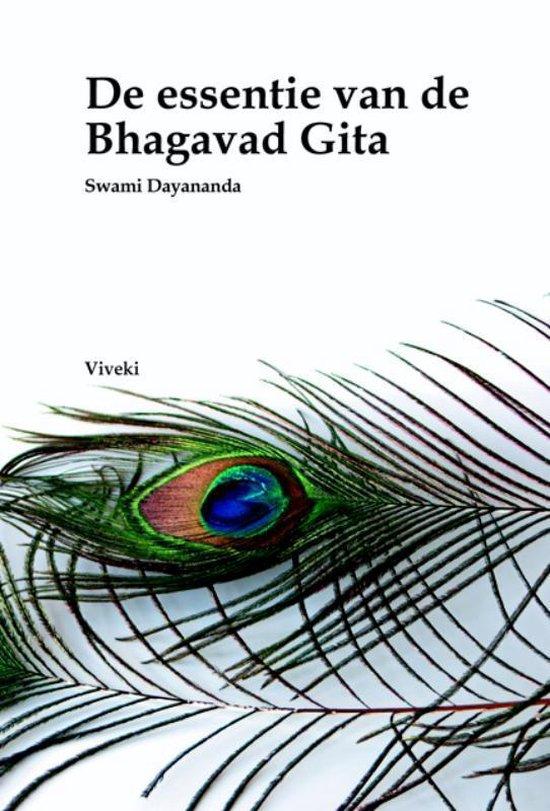 De essentie van de Bhagavad Gita - Swami Dayananda |