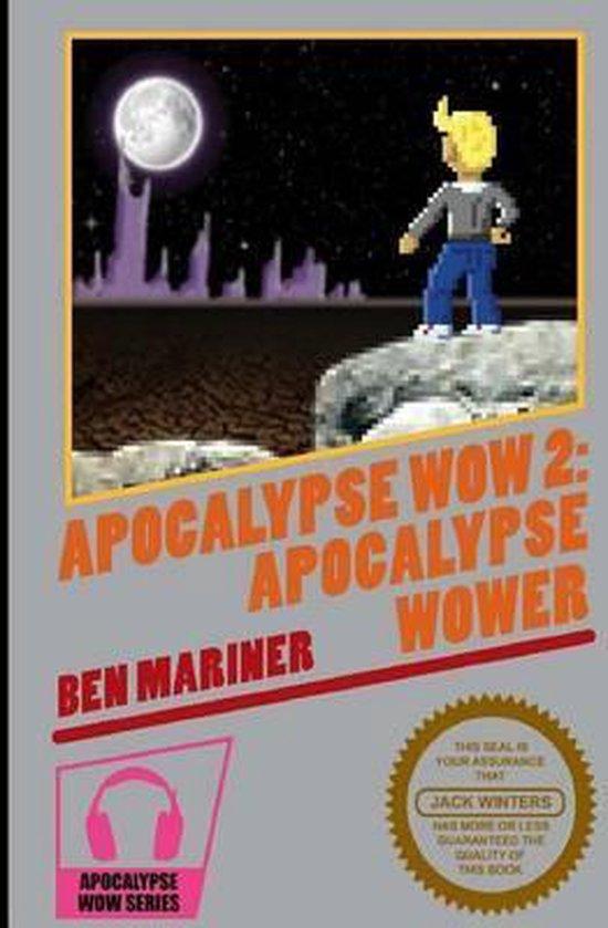 Apocalypse Wow 2