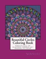 Beautiful Circles Coloring Book