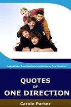 Quotes of One Direction