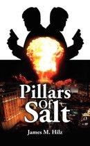 Pillars Of Salt