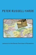 Boek cover Letters to the Seven Churches in Revelation van Mr Peter Russell-Yarde