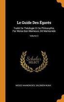 Le Guide Des gar s