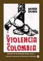 La violencia en Colombia