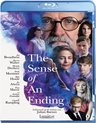 The Sense Of An Ending (Blu-ray)
