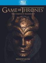 Game Of Thrones - Seizoen 1 t/m 5 (Blu-ray)
