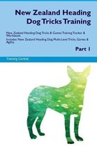 New Zealand Heading Dog Tricks Training New Zealand Heading Dog Tricks & Games Training Tracker & Workbook. Includes