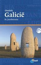 ANWB ontdek - Galicië en St. Jacobsroute