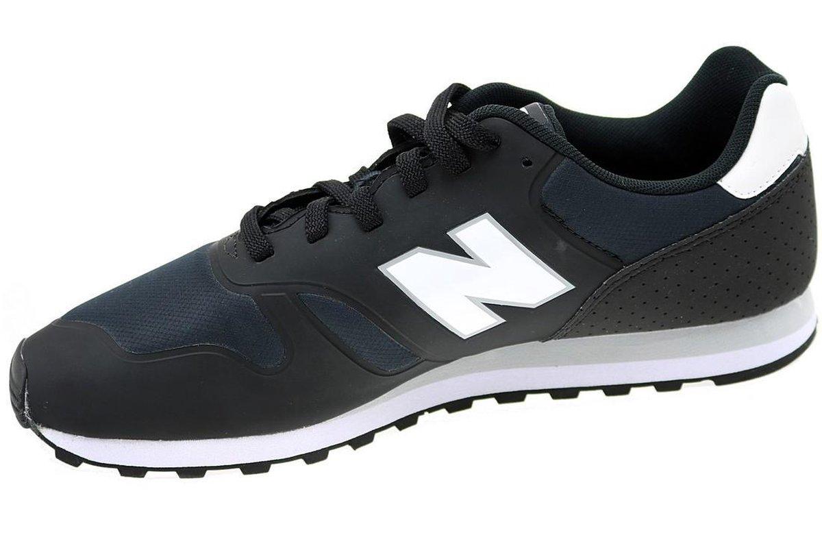 bol.com   New Balance MD373BW, Mannen, Zwart, Sneakers maat: 40 EU