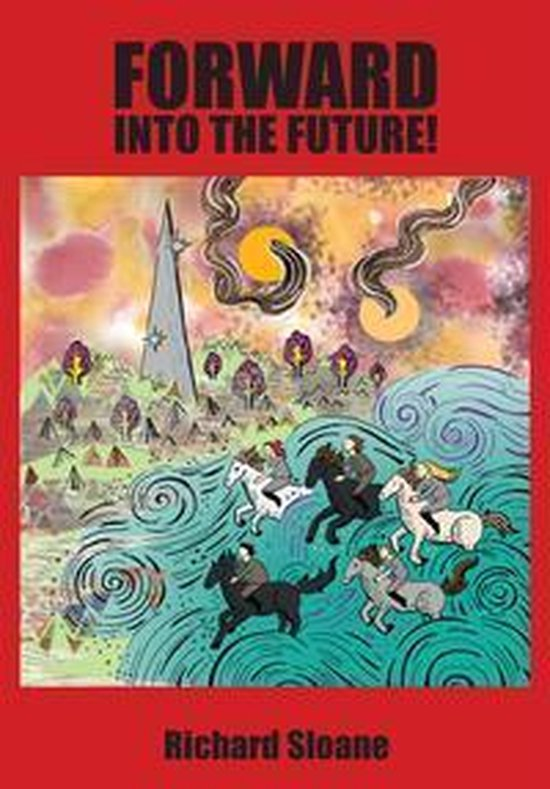 Omslag van Forward into the Future!