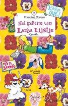 Boek cover Het geheim van Lena Lijstje van Francine Oomen (Hardcover)
