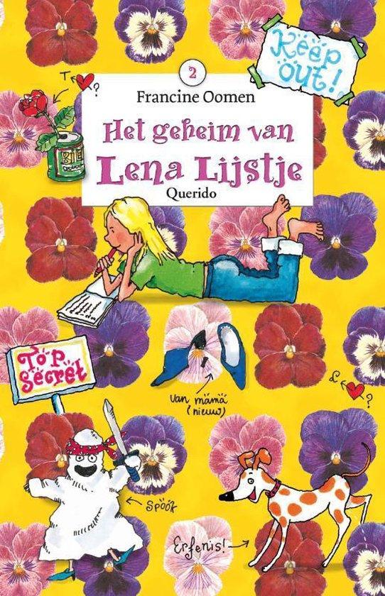 Het geheim van Lena Lijstje - Francine Oomen |