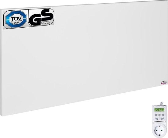 Bol Com Infrarood Verwarming 900 W Met Thermostaat 401710