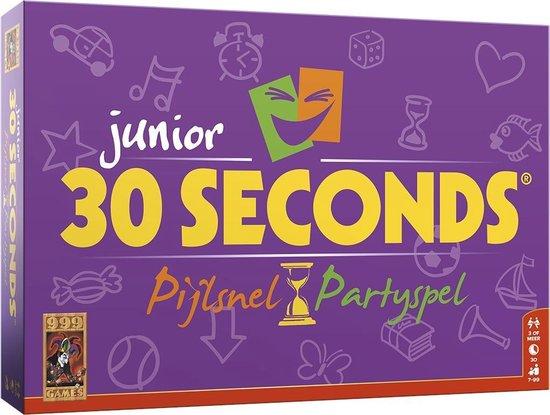 30 Seconds Junior - Kinderspel