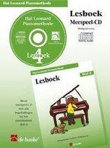 Lesboek 4 Hal Leonard Pianomethode