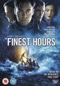 The Finest Hours [DVD] (import)
