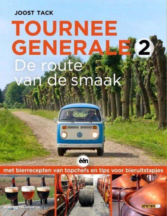De route van de smaak - Joost Tack | Fthsonline.com