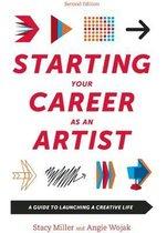 Starting Your Career as an Artist