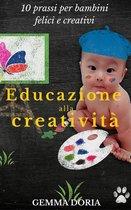Educazione alla creatività
