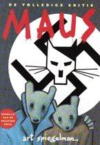 Volledige editie Maus