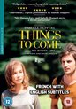 L'Avenir (Aka Things To Come) (Import)