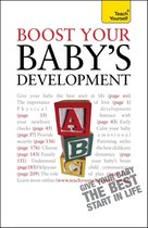 Omslag Boost Your Baby's Development