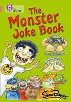 The Monster Joke Book