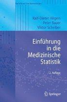 Einfuhrung in Die Medizinische Statistik