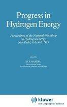 Progress in Hydrogen Energy