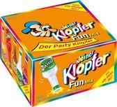 Kleiner Klopfer fun mix - 25 x 2 cl